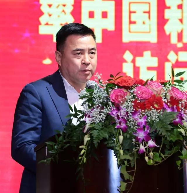 """""""两岸齐携手 共圆中国梦"""":中国和平统一促进"""